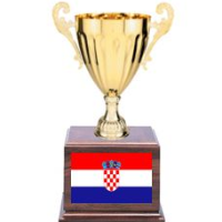 Women Croatian Cup 1999/00