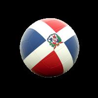 Men Dominican Republic League