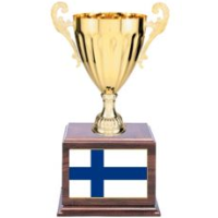 Men Finnish Cup