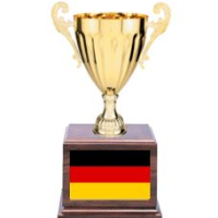 Men German Cup