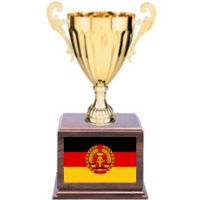 Women DDR Cup