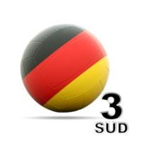 Men 3. Liga Süd 2020/21
