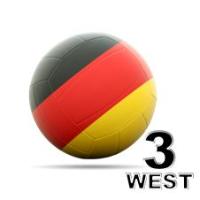 Men 3. Liga West 2020/21
