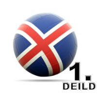 Men Icelandic 1. Deild 2018/19