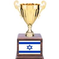 Men Israeli Cup 2018/19