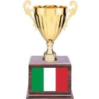 Women Italian Cup 2003/04