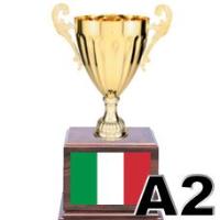 Men Italian Cup A2 2008/09