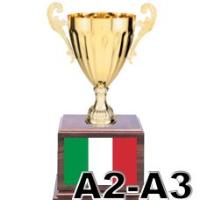 Men Italian Cup A2-A3 2020/21