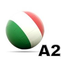Men Italian Serie A2 1999/00
