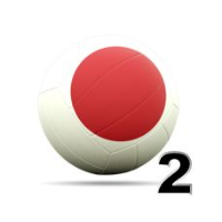 Men Japanese V.League Division 2 2020/21