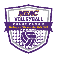 Women MEAC Volleyball Championship