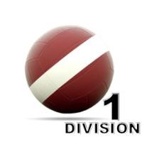 Men Latvian 1 Division