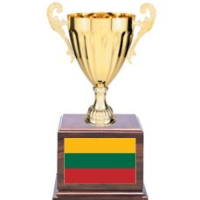 Men Lithuanian Cup
