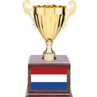 Women Dutch Cup 2008/09