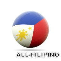 Men PSL All-Filipino