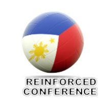 Men Philippines Reinforced Conference