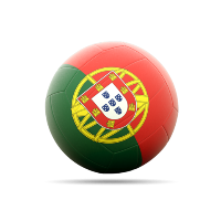 Men Portuguese A1 League 2014/15
