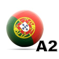 Men Portuguese A2 League