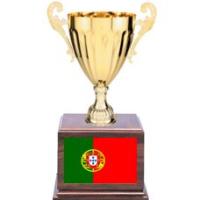 Men Portuguese Cup 2016/17