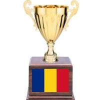 Women Romanian Cup 2013/14