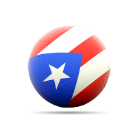 Men Puerto Rican League