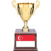 Women Singapore Cup