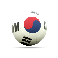 Men Korean V-League 2019/20