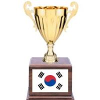 Women Korean Cup 2009/10