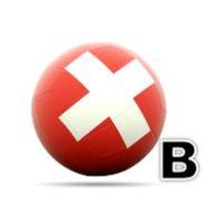 Men Swiss League B 2021/22
