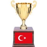 Men Turkish Cup 2019/20