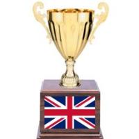 Men English Cup 2018/19