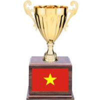 Women Vietnam Hoa Lu Cup 2013/14