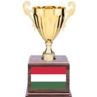Men Hungarian Cup 2019/20