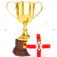 Men Northern Ireland League Cup