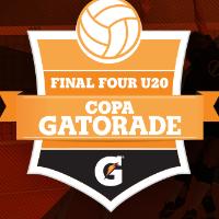 Women Final Four U20 2018