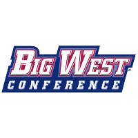 Women Big West Conference 2012/13