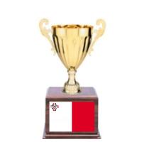 Women Maltese Cup
