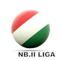 Women Hungarian NB II Liga 2018/19