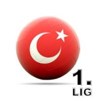 Women Türkiye Bayanlar Voleybol 1. Ligi 2014/15
