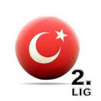 Women Türkiye Bayanlar Voleybol 2.Ligi 2020/21