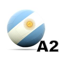 Women Argentinian Liga A2 2018/19