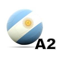 Men Argentinian Liga A2