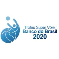 Men Troféu Super Vôlei 2020/21