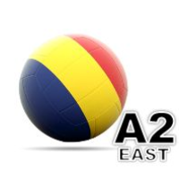 Men Romanian League A2 East 2020/21