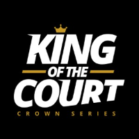 Men King of the Court Antwerp 2018