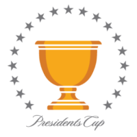 Men Presidents Cup 2017