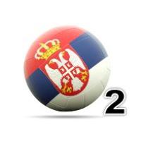 Women Serbian Prva Liga 2020/21