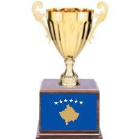 Men Kosovo Cup