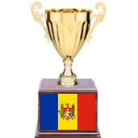 Men Moldovan Cup