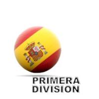 Men Spanish Primera División 2021/22